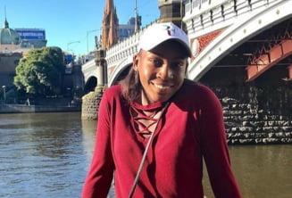 "O tenismena de doar 15 ani a dat lovitura: ""Noua Serena Williams"" castiga o suma uriasa doar din sponsorizari"