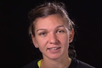 O tenismena de top se retrage - reactia minunata a Simonei Halep