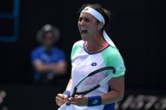 O tenismena din Tunisia continua sa faca senzatie la Australian Open