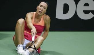 O tenismena foarte cunoscuta a trait un cosmar in ultima luna: Doctorii au crezut ca are cancer