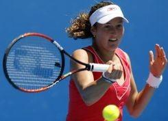 O tenismena israelianca, nelasata sa participe la turneul de la Dubai