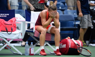 O tenismena legendara, despre Simona Halep: E incredibil de ingrijorator ce se intampla
