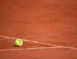 O tenismena romana va evolua duminica la Roland Garros