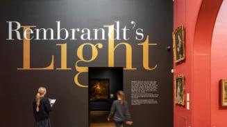 O tentativa indrazneata de furt a doua tablouri de Rembrandt a fost dejucata la Londra