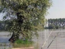 O tona de peste braconat din lacul Sinoe