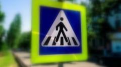 O trecere de pietoni de pe strada Lunga va fi mutata si semaforizata