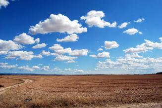 O treime din suprafata Pamantului are un grad mediu sau ridicat de degradare. Care este cauza