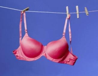O treime dintre femeile bolnave de cancer la san nu au nevoie de tratament
