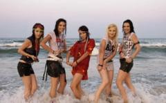 O trupa romaneasca de fete s-a destramat: Am fost prea cuminti pentru ce se cere