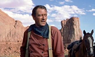 O universitate americana retrage expozitia dedicata lui John Wayne, din cauza viziunilor rasiste ale actorului