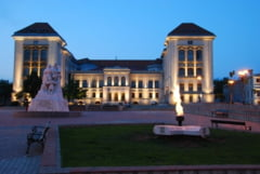 O universitate de Medicina din Romania, in Top 500 mondial al universitatilor