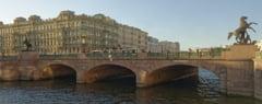 O universitate din Sankt Petersburg s-a prabusit. 21 de persoane sunt prinse sub daramaturi