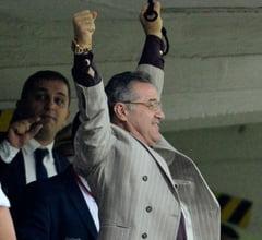 O vara istorica pentru Steaua: profit urias pentru Becali