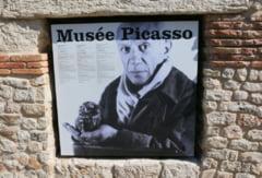 O vedere trimisa de Picasso s-a vandut cu 166.000 de euro