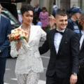 O vedetă din naționala Italiei s-a căsătorit a doua oară: a ales un fotomodel