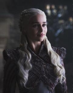 O vedeta din Game of Thrones a fost la un pas de moarte si a necesitat mai multe operatii pe creier