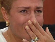 O vedeta sensibila: Un milion de diamante nu pot cumpara lacrima unui barbat