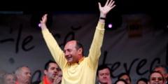 O veste proasta pentru Basescu - nu mai poate fi demis