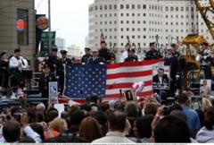 O victima a atacurilor din 11 septembrie a fost identificata dupa aproape 16 ani
