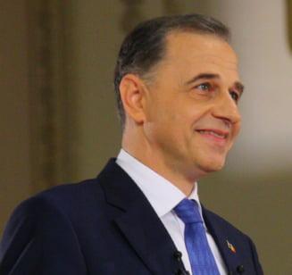 O victorie pentru Mircea Geoana