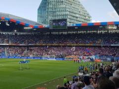 O viitoare adversara a lui FCSB in grupele Europa League este pe val in campionatul sau