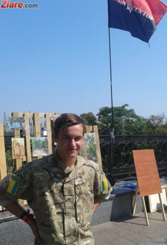O voce de la Moscova spune ca Peninsula Crimeea va fi returnata Ucrainei