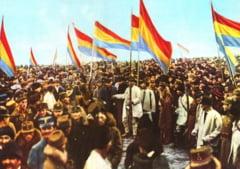O zi astrala: 1 Decembrie 1918