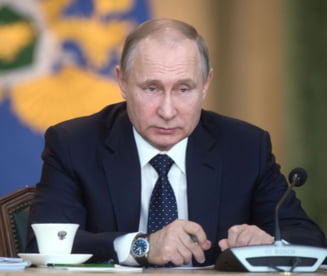 O zi de munca din viata unui trol rus. Cum a patruns Putin in mintea americanilor