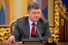 O zi pana la armistitiu in Ucraina: Porosenko spune ca mai e mult pana la pace
