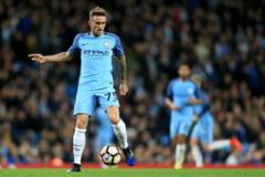 OFICIAL Dinamo a transferat un jucator de la Manchester City