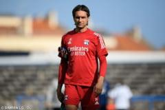 OFICIAL Tatarusanu, transferat la AC Milan