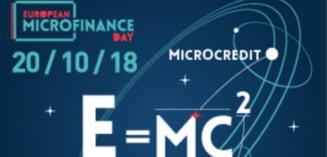 OMRO IFN S.A. sarbatoreste Ziua Europeana a Microfinantarii
