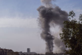 OMS: 500 de persoane au fost afectate de atacul chimic din Siria