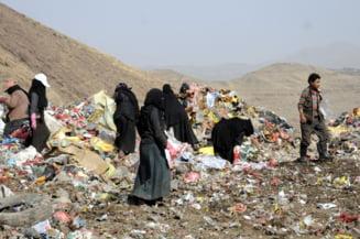 OMS: Epidemia de holera din Yemen este cea mai grava din lume: peste 200.000 de bolnavi in doua luni