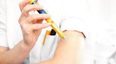 """OMS a cerut scaderea pretului insulinei. """"Numarul de persoane diabetice a crescut de patru ori in ultimii 40 de an"""""""