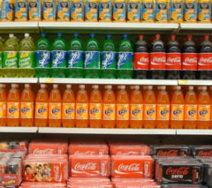OMS cere tuturor statelor sa impuna o taxa pe bauturile racoritoare cu zahar