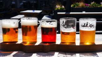 OMS recomandă o creştere a taxelor la alcool, în lupta împotriva cancerului. Cu cât s-ar reduce numărul îmbolnăvirilor în caz de dublare a accizelor