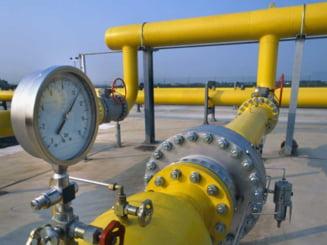 OMV: Ideea ca UE sa renunte la energia din Rusia, nerealista. Sa acceleram South Stream
