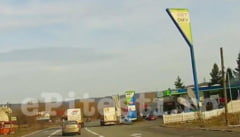 OMV PETROM MARKETING, AFACERE IN ARGES