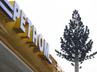 OMV Petrom - profitul a crescut de peste patru ori, in 2010