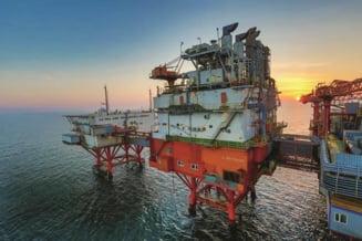 OMV Petrom: Pentru un proiect offshore in Marea Neagra, cerintele cheie nu sunt inca indeplinite