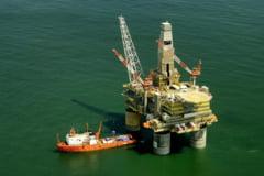 OMV Petrom: Vom pierde ultimul tren pentru gazele din Marea Neagră, dacă legea offshore nu va fi modificată
