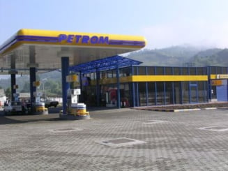 OMV Petrom a scumpit benzina cu 6 bani/litru