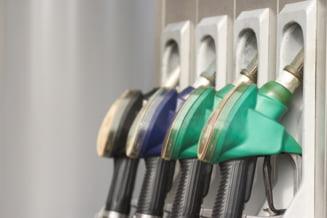 OMV Petrom a scumpit carburantii cu 8 bani/litru