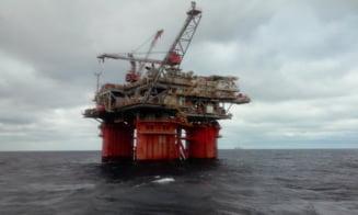 OMV Petrom anunta ca va deveni operator al perimetrului Neptun Deep, in cazul in care Romgaz finalizeaza preluarea participatiei in proiect