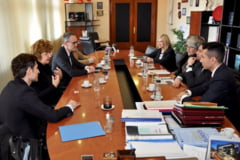 OMV Petrom transfera Muzeul Petrolului la CJ Prahova