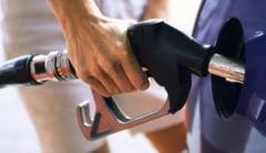 OMV Petrom va scumpi de marti benzina cu 6 bani/litru