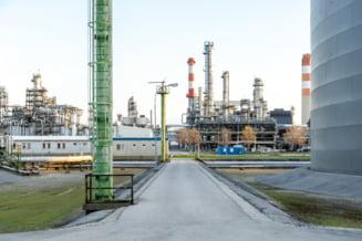 OMV Petrom vinde activele de productie din Kazakhstan si se va concentra pe regiunea Marii Negre