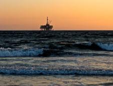 OMV asteapta unda verde pentru o investitie de un miliard de euro in proiectul Neptun din Marea Neagra