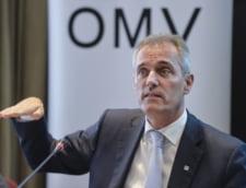 OMV ii verifica toate cheltuielile de calatorie directorului general Rainer Seele